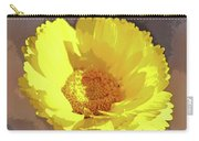 Reaching For The Sun Carry-all Pouch