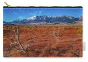 Read Fields Eastern Sierra Carry-all Pouch