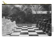 Ready Set Chess Carry-all Pouch