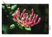Ready To Bloom Carry-all Pouch