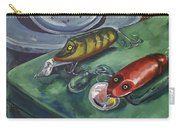 Ready To Fish Carry-all Pouch