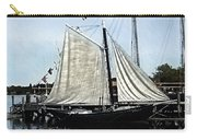 Ready To Sail Carry-all Pouch