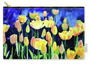 Real Artists Dont Paint Decorative Iv Carry-all Pouch