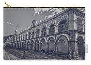 Real Palacio De Los Capitanes Generales Carry-all Pouch