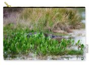 Really Dangerous Alligator Carry-all Pouch