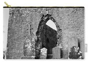 Rear Entrance Fuerty Church Roscommon Ireland Carry-all Pouch