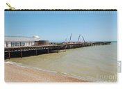 Rebuilding Hastings Pier Carry-all Pouch
