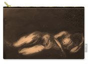 Reclining Carry-all Pouch