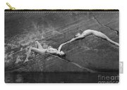 Reclining Nudes Carry-all Pouch