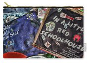 Records For Children Carry-all Pouch
