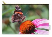 Red Admiral 1543 Carry-all Pouch