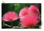 Red Albizia Carry-all Pouch