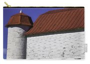 Red Barn Close Up Carry-all Pouch