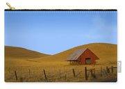 Red Barn Summer Carry-all Pouch