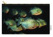Red-bellied Piranha Carry-all Pouch