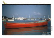 Red Boat Mexico Carry-all Pouch