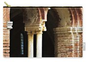 Red Brick Arches Regular Carry-all Pouch