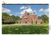 Red Brick Mansion Carry-all Pouch