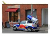 Red Bull Car Carry-all Pouch