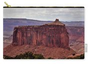 Red Butte Carry-all Pouch