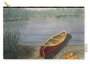 Red Canoe 3  Carry-all Pouch