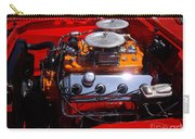Red Car Engine  Carry-all Pouch