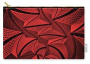 Red City 3 Carry-all Pouch