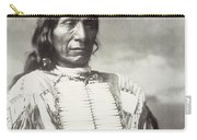 Red Cloud Chief Carry-all Pouch