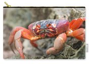 Red Crab, Christmas Island Carry-all Pouch