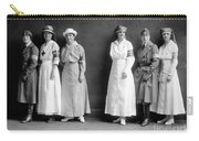 Red Cross Corps, C1920 Carry-all Pouch