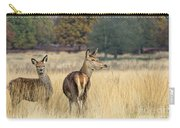 Red Deer 7 Carry-all Pouch