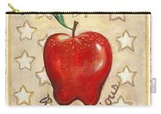 Red Delicious Two Carry-all Pouch