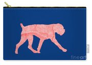 Red Dog Tee Carry-all Pouch