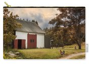 Red Door Farm Carry-all Pouch