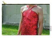 Red Dress Run - Nola 7 Carry-all Pouch