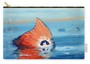 Red Drum Tailing Carry-all Pouch