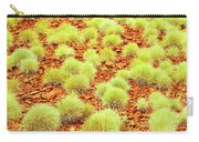 Red Earth And Spinifex 2am-111716 Carry-all Pouch