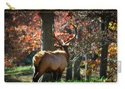 Red Elk Carry-all Pouch