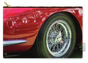 Red Ferrari Carry-all Pouch