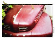 Red Ford Carry-all Pouch