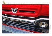 Red Ford Pickup Carry-all Pouch