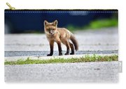 Red Fox Kit On Road Carry-all Pouch