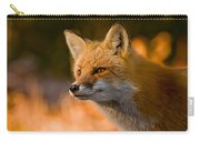 Red Fox Pictures 118 Carry-all Pouch