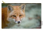 Red Fox Pictures 146 Carry-all Pouch