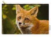 Red Fox Pictures 155 Carry-all Pouch