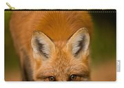 Red Fox Pictures 161 Carry-all Pouch