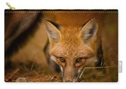 Red Fox Pictures 162 Carry-all Pouch