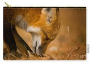 Red Fox Pictures 164 Carry-all Pouch