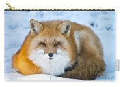 Red Fox Pictures 98 Carry-all Pouch