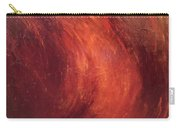 Red-gold Carry-all Pouch